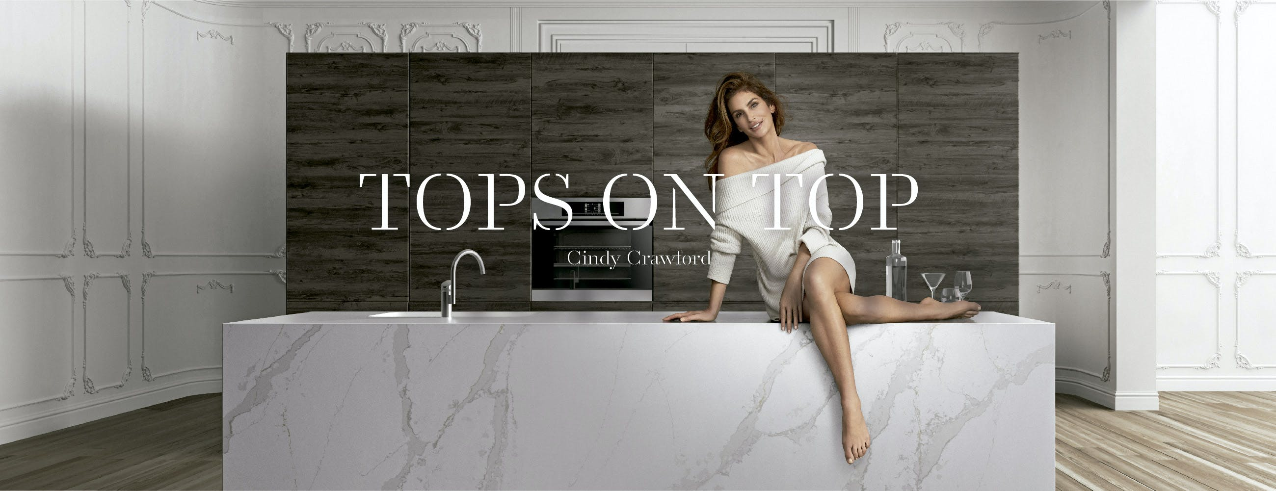 Tops On Top ...