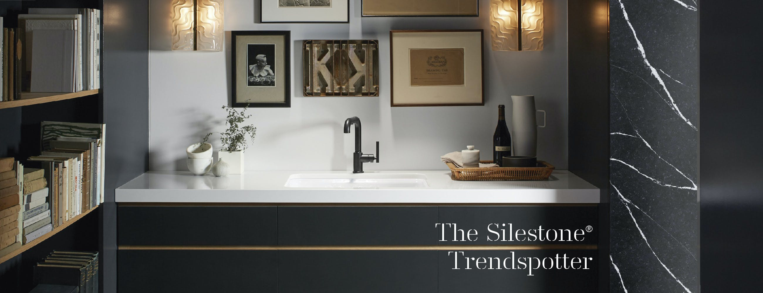 silestone the leader in quartz surfaces for kitchens and baths tops on top silestone trendspotter