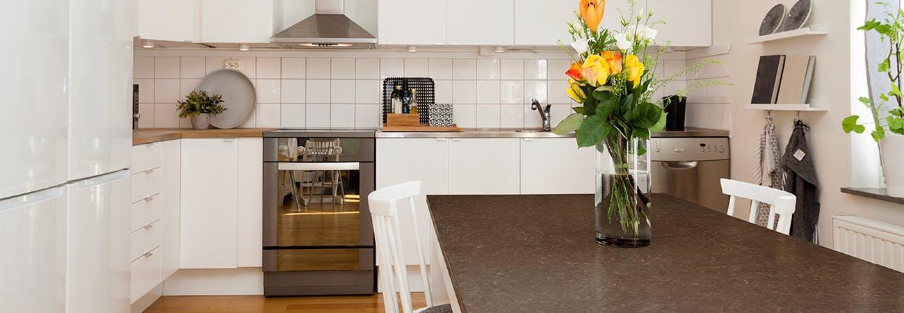Silestone Modern Kitchens